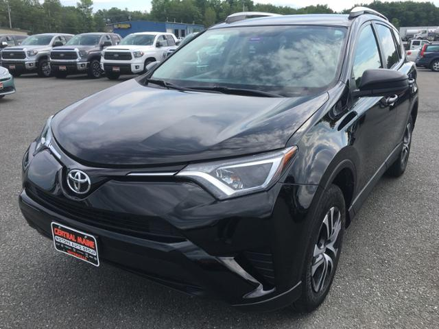 Pre-Owned 2016 Toyota RAV4 AWD 4dr LE