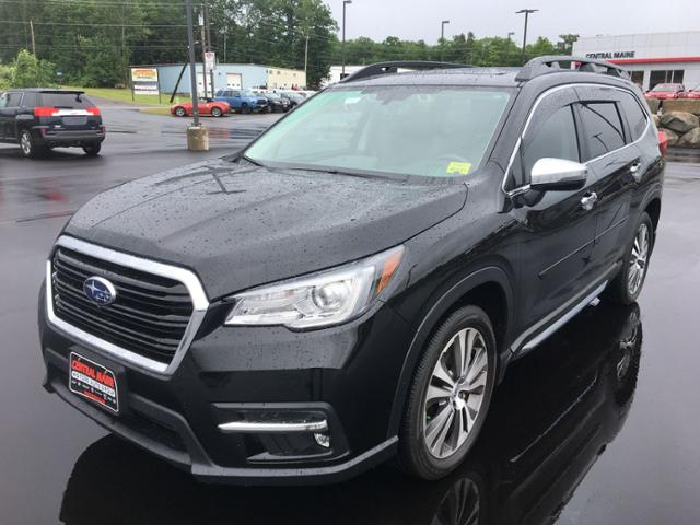 Pre-Owned 2020 Subaru Ascent Touring 7-Passenger
